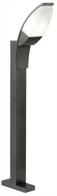 Stalp de exterior PANAMA 88759 negru, marca Eglo