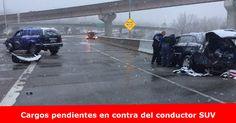 Dos personas gravemente heridas después de que SUV los golpea Más detalles >> www.quetalomaha.com/?p=6605
