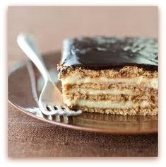 Eclair Cake Recipe – Low Calorie and Delicious! I have a yummy recipe for you guys this morning.  My mom gave me this recipe for Eclair Cake and it's wonderful.  You can make it low cal...