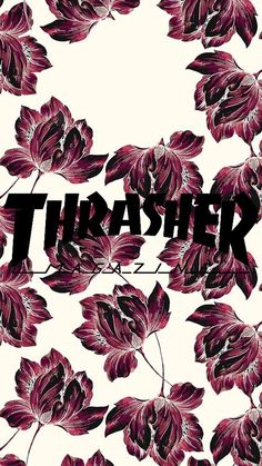 Image result for thrasher