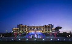 The Mardan Palace : the most Mediterranean luxurious resort - to discover : www.themilliardaire.co