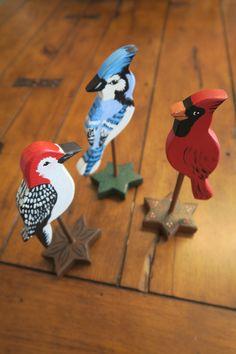 Can birds be patriotic?