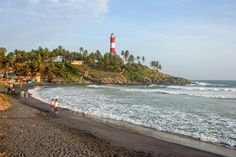 Kerala beaches are amongst the best in India and are an excellent alternative to Goa. This guide will help you find the one that's perfect for you.