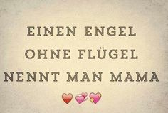 From my Girl German Quotes, Gift Of Time, Learn German, Happy Mom, Slogan, Sentences, Party Time, Inspirational Quotes, Wisdom