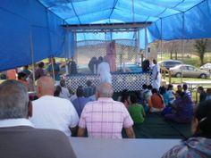 Sunday Program at the Hare Krishna Baltimore temple (Album 26 photos)