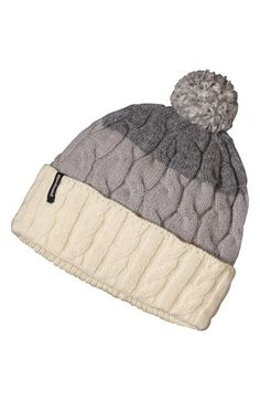 Keep your head warm AND look adorable http://api.shopstyle.com/action/apiVisitRetailer?id=461718643&pid=uid3481-23865059-61&pid=uid3481-23865059-61