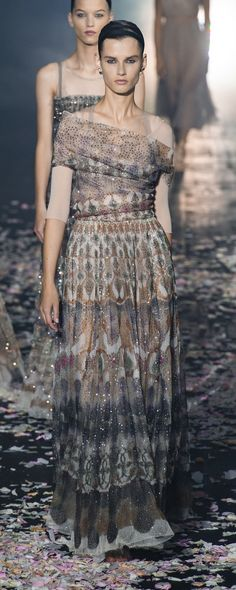 a1dbb2062e69c Christian Dior Spring-summer 2019 - Ready-to-Wear. Fashion 2018Dior ...