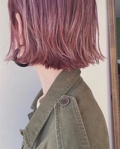 18 Glam Goddess Braids You Will Love Wearing for 2019 - Style My Hairs Short Hair Dos, Short Punk Hair, Short Hair Styles, Hair Color Pink, Pink Hair, Short Hairstyles For Women, Easy Hairstyles, Japanese Hair Color, Hair Rainbow