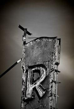 Rialto Theatre - top by TooMuchFire, via Flickr