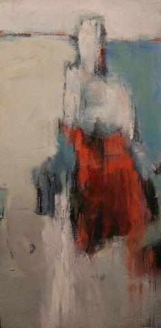 Instincts by Catie Radney | dk Gallery | Marietta, GA | SOLD