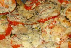 Brokkolis szűzérme   NOSALTY – receptek képekkel Naan, Atkins, Mashed Potatoes, Healthy Recipes, Chicken, Ethnic Recipes, Food, Whipped Potatoes, Smash Potatoes