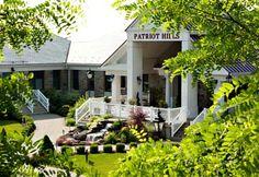Patriot Hills A Truly Unique Hudson Valley Wedding Venue
