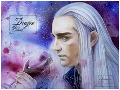 Dragon blood by kimberly80 on DeviantArt