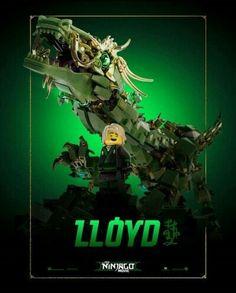 Dragón de Lloyd