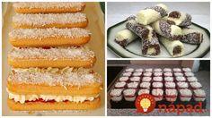 Fantastické nadýchané pirohy s kefírom: Chutia ako od babičky! Hot Dog Buns, Hot Dogs, Kefir, Doughnut, Tiramisu, Bread, Desserts, Paper Crafting, Mascarpone