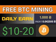 BIZ Free BTC Mining Earn Bitcoin Bitcoin Mining Machine - Bitcoin News — Aggregator bitcoin today news Bitcoin Mining Software, Free Bitcoin Mining, What Is Bitcoin Mining, Earn Bitcoin Fast, Buy Bitcoin, How To Get Money, Make Money From Home, Earn Money, Best Cryptocurrency Exchange