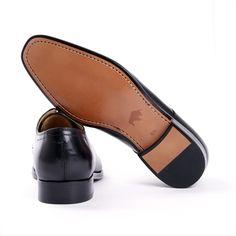 Sapato Clark Preto - The Craft Shoes Factory