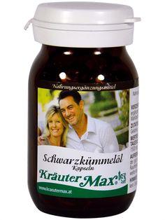 Von unserem bekannten Schwarzkümmelöl gibt es auch praktische Kapseln. Seit Jahren ein begehrtes Produkt. :-)  #kräuter #kapseln