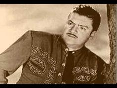 Jose Alfredo Jimenez - Cuando nadie te quiera