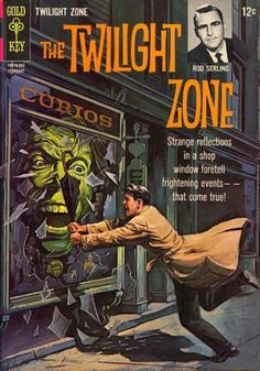 comic books More often than not, the covers of old-school horror comics were more baffling than scary. Titles like Tales from the Crypt and House of Mystery promised chills but delivered b Vintage Comic Books, Vintage Comics, Comic Books Art, Comic Art, Horror Vintage, Retro Horror, Horror Comics, Archie Comics, Mode Poster