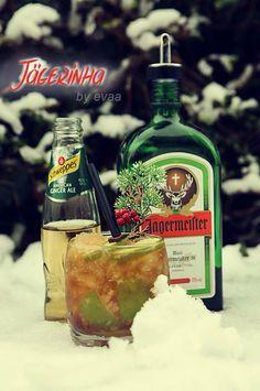 Jägerinha in Evaa Cocktailbar Bad Oeynhausen Germany