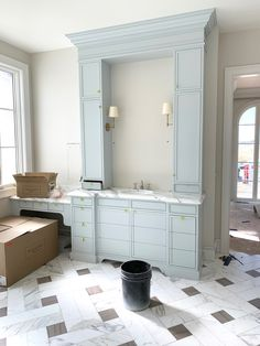 Painting Our Home With Benjamin Moore Pink Peonies By Rach Parcell Grey Bathrooms Beautiful