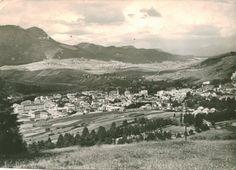 Historical photo of Ružomberok - this is my hometown Schengen Area, Big Country, Central Europe, Bratislava, Czech Republic, Historical Photos, Prague, Hungary, Poland