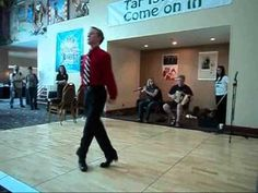 Hard Shoe by Jason Hays  at Set Dancing Weekend_0001.wmv