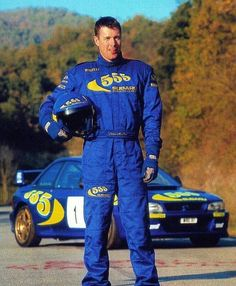 Rip to Colin McRae. 12 years ago today Colin, his 5 year old son Johnny, 2 family friends Graeme Duncan and 6 year old Ben Porcelli died in a helicopter crash. The world misses you guys❤️ . Subaru Forester Xt, Subaru Impreza Sti, Wrx, Subaru Gt, Subaru Rally, Rally Drivers, Rally Car, Colin Mcrae, Classic Japanese Cars