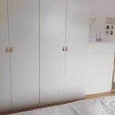 Ikea Pax Hack Ledergriffe DIY Leder