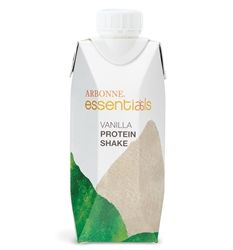 Nutrition - Arbonne Vanilla Protein Ready to Drink Shakes. Shake up your daily routine with a delicious vanilla shake that delivers 20 grams of protein, plus 21 essential vitamins and minerals per serving.(12 pk; 11 fl. Oz/330 ml each) MOM will ♥ it! Shop online at: http://luzmariaheredia.arbonne.com