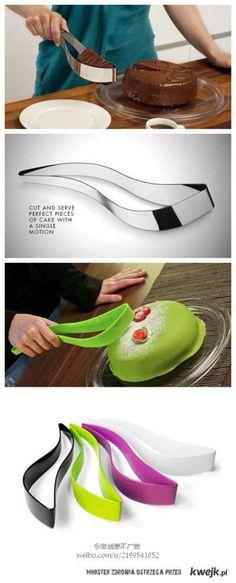 Krojenie ciasta