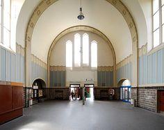 Bahnhof Vohwinkel