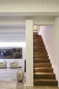 CASA A2 TOSCANA #stairs