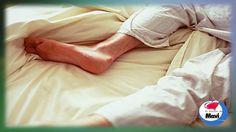 Remedios caseros para el sindrome de piernas inquietas