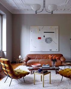 Pin od radek nowakowski na interiors pinterest black for Sharon goldreich