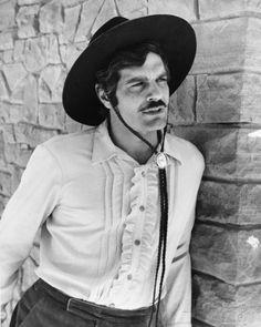 "MACKENNA'S GOLD - Omar Shariff as the outlaw ""Colorado"""