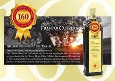 tel.22 240 29 09 Najsłynniejszy ekspert w dziedzinie oliw - Marco Oreggia, w swoim przewodniku Guida Flos Olei uznał oliwę Primo Frantoi Cutrera jako najlepszą oliwę na świecie. Wybrał ją spośród 600 innych oliw, 40 krajów .Najlepsza oliwa z oliwek extra virgin.