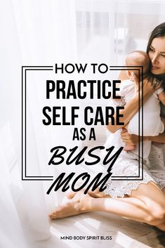 Never having anytime to take care of you is not a good look and will lead to doom and gloom. So to help you out I want to give you tips and tricks so you can have a self care day every day even if you're a busy mom. Change Your Mindset, Mind Body Spirit, Positive Mindset, Growth Mindset, Self Development, Take Care Of Yourself, Self Care, You Changed, Coaching