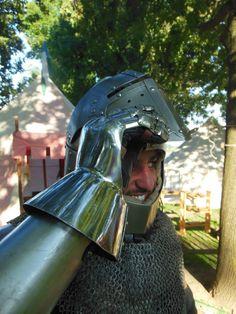 Cavaliere, Late XIV secolo Knight, Late XIV CEntury