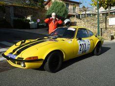 Rallye VHC - monts coteaux 2015