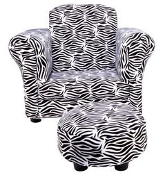 Trend Lab Club Chair and Ottoman Set, Zebra by Trend Lab, http://www.amazon.com/dp/B00AMCVQX6/ref=cm_sw_r_pi_dp_ajQRrb1DJJWQB