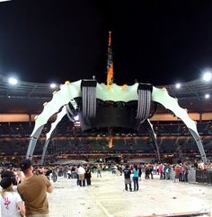 U2 - Paris, Stade de France (11 juillet 2009)