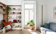Classy & Modern in historic center! Lisbon Portugal, Lisboa, The Lisboans Apartments,