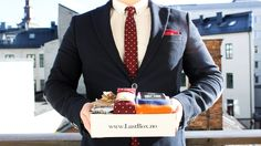 LustBox Luxury Monthly Delivery Surprises You with Four Accessories