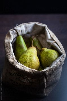 Pears by Aniko Lueff Takacs - Multiculti Kitchen | Stocksy United