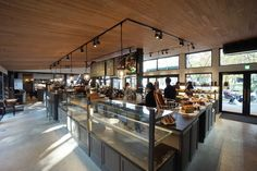 Gallery - Bakery & Restaurant SAWAMURA / Yuji Tanabe Architects - 4