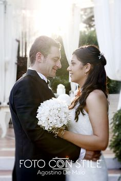 A new couple  #agostinodemaio.com
