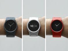 BLOCKS - The World's First Modular Smartwatch project video thumbnail