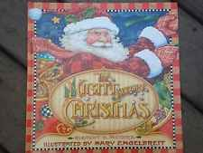2002 Nigjt Before Christmas First Edition Mary Engelbreit